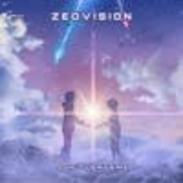 Zedvision - Dont Leave Artwork