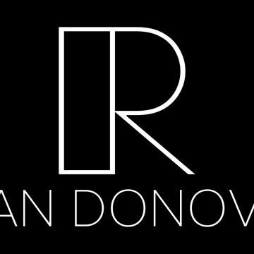 Luna Shadows - Palm Springs (feat. In.Drip.) (Ryan Donovan Remix) Artwork