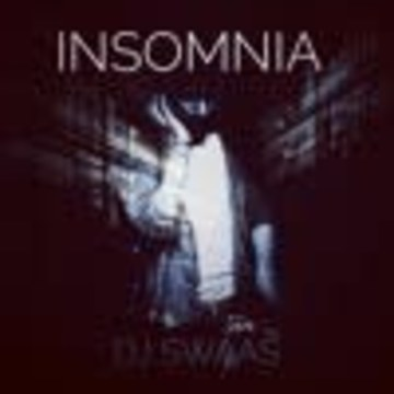 DJ SWAAS - Insomnia Artwork