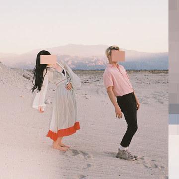 Luna Shadows - Palm Springs (feat. In.Drip.) (Dipol Remix) Artwork