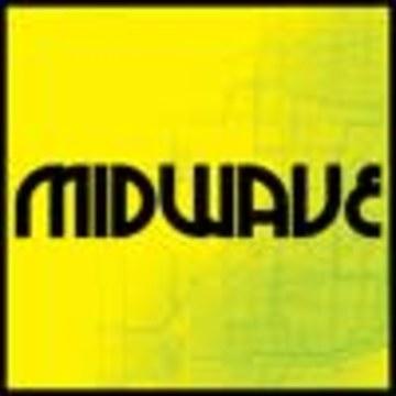 MIDWAVE - Premonition Artwork