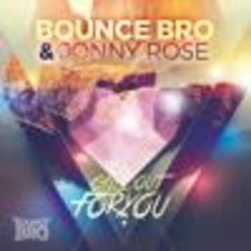 Bounce Bro - & Jonny Rose - Call Out For You (Radio Edit) SC Artwork
