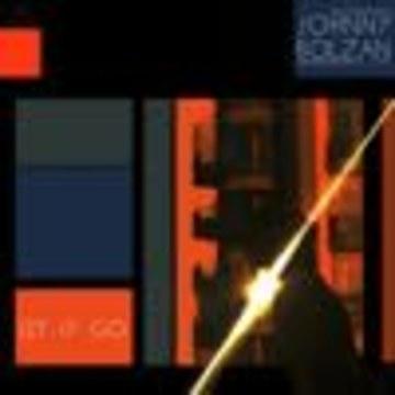 Johnny Bolzan - Let It Go Artwork
