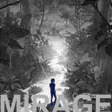 CloZee - Mirage (Sozuk Remix) Artwork