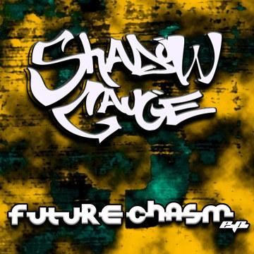 ShadowGauge - 117 Fmin(Bb) - Viagrabond Artwork
