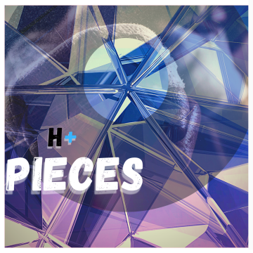 H+ - Pieces Artwork