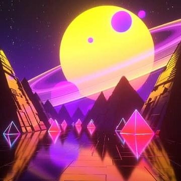 Maxwell Aden - No Sleep (D.LightZ Remix) Artwork