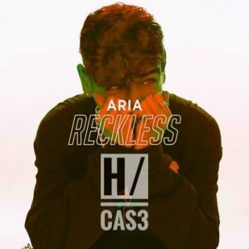ARIA - Reckless (Het Barot Remix) Artwork