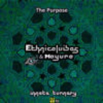 lıl EthnicalVibes ॐ - EthnicalVibes ॐ MaYurA ılı The PurPose ( Ethnostep 10 free Download) ılı Artwork