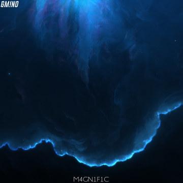 Sam I - Don't Give Up (ft. Busta Rhymes, Vic Mensa, Sia) (GM!NO Remix) Artwork