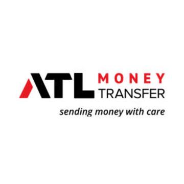 ATL Money Transfer - send money to Ghana Artwork