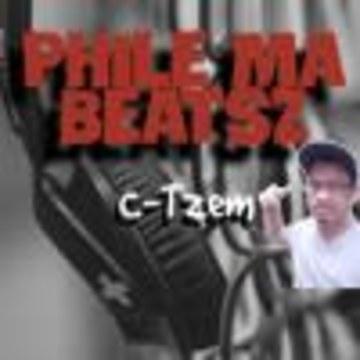 C-Tzem _ Loop Chum BeatZ & Podcast - C-Tzem © Row C-19 Artwork