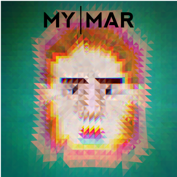 Dadi Freyr - Think About Things (My-Mar Remix) Artwork