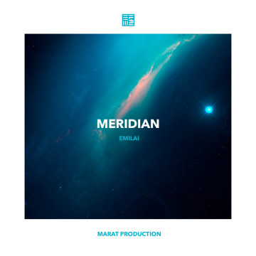Emilai - Emilai - Meridian (Marat Production) Artwork
