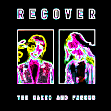 The Naked And Famous - Everybody Knows (Hundred Decibels Remix) Artwork
