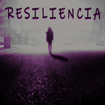 Xavi Fénix - Resiliencia ft. MC Sánchez Artwork
