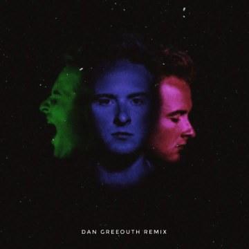 Maxwell Aden - No Sleep (Dan Greeouth Remix) Artwork