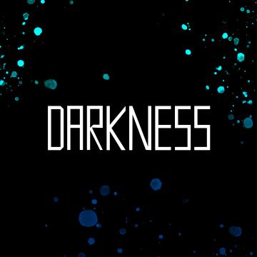 Jules MP - Shining Darkness Artwork