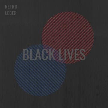 Chemixtry - Black Lives Artwork