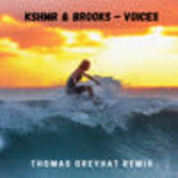 Thomas Greyhat - KSHMR & brooks - Voices (Thomas Greyhat Remix) Artwork
