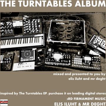 Xoli Thela & Mtutuzeli Madlebe - Xoli Thela & Elis Iluht - Complete Strangers (Main Afro Tech Mix) Artwork