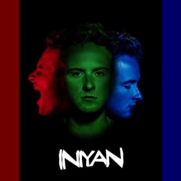 Maxwell Aden - No Sleep (Iniyan Remix) Artwork