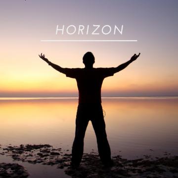 DJQ - Horizon Artwork