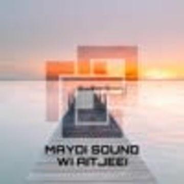 MAYDI SOUND - WI AITJEEI Artwork