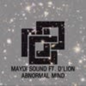 MAYDI SOUND - Abnormal Mind Artwork