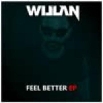 WILLAN - WILLAN - Feel Better (Radio Edit) Artwork