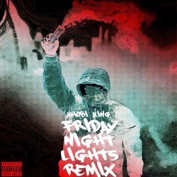 Khobi King - Friday Night Lights (Remix) (Clean Edit) Artwork