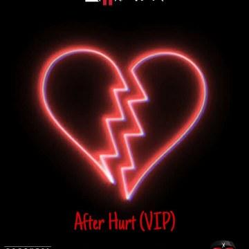 Lillixer - Lillixer - After Hurt (VIP) Artwork