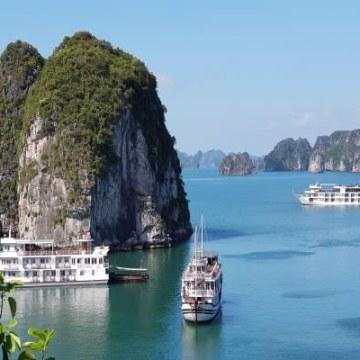 Vivu Travel - North Vietnam Tours Artwork