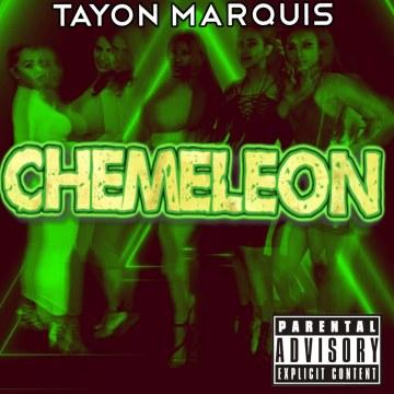 Kermode - Chameleon (Tayon Marquis Remix) Artwork