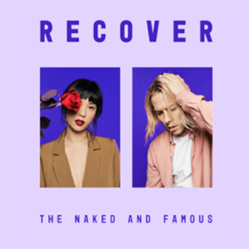 The Naked And Famous - Everybody Knows (Koboï Remix) Artwork