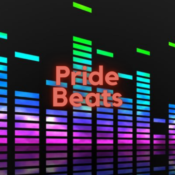 Pride Beats - after the stars Artwork