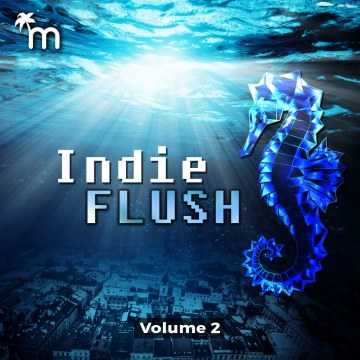 Simpli - Indie Flush Vol 2 Artwork