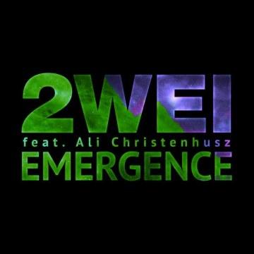 2WEI - Run Baby Run (feat. ALI CHRISTENHUSZ) (Reissue & Jason Lee Remix) Artwork