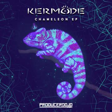 Kermode - Chameleon (BugSpunny Remix) Artwork