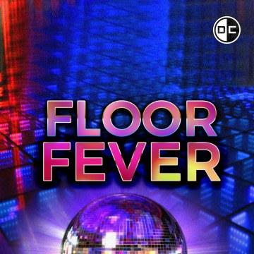 Simenga - Floor Fever Artwork