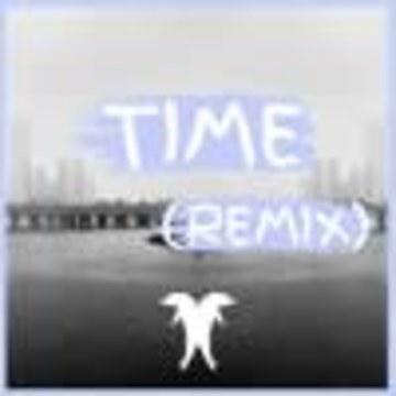 JAMES V - Hans Zimmer- Time (JAMES V Remix) Artwork