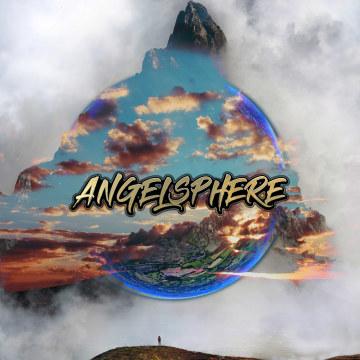 3Mill - Angelsphere Artwork