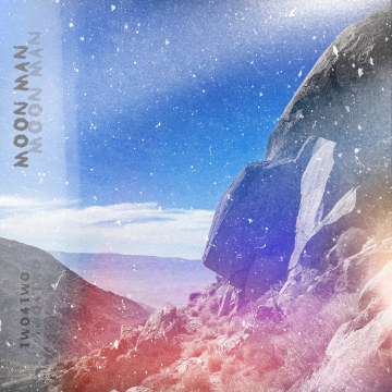 Two4Two - Moon Man Artwork