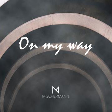 Mischermann - On My Way Artwork