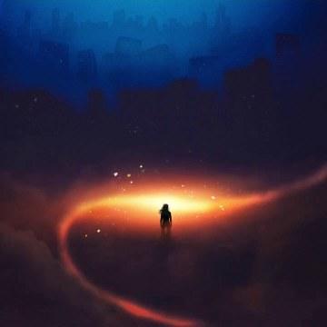 ILLENIUM, F.FADELA - ILLENIUM - Nightlight (F.FADELA REMIX) Artwork