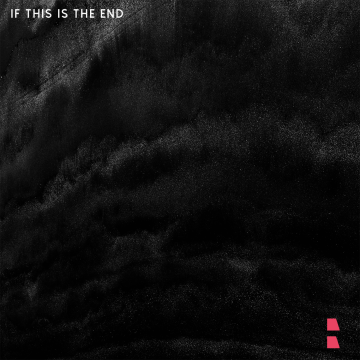 SILO RCRDS - If This Is The End Artwork