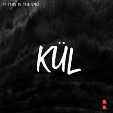 SILO RCRDS - If This Is The End (KÜL Remix) Artwork