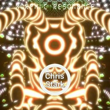 Not Chris Stark - Morphic Resonance Artwork
