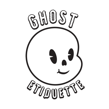Ghost Etiquette ft. Sandra-Mae Lux - Beyond The Shore (Extended Mix) Artwork