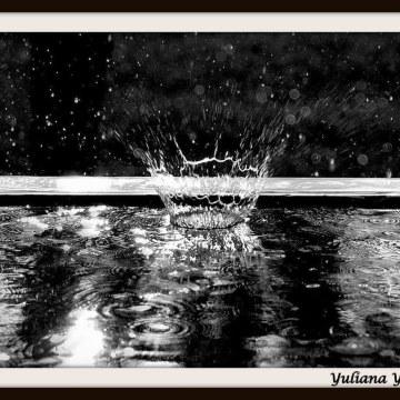 Yuliana Yang - Blank Title - Yuliana Yang Artwork